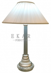 White Table Lamp/Desk Lamp/Bed Lamp/Nightstand Lamp/Chandelier