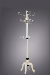 High Quality Fancy Quadripod Hallstand