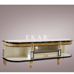 Luxury Design in Spain made in china new model tv stand tables