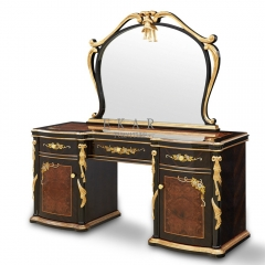 Chinese Style Classy Makeup Vanity Table/Dressing Table