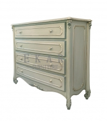 Bedroom Furniture 4 Dresser/Chest of Drawers/Dresser Drawer